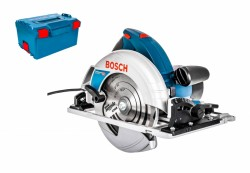 Bosch GKS 65 GCE Professional in L-BOXX