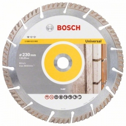 Bosch GKS 65 GCE Professional in L-BOXX + Gedore Boxx
