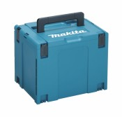 Makita MAKPAC Gr. 4 Systemkoffer 821552-6