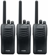 Kenwood TK-3501 3er Bundle