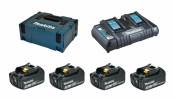 Makita Power Source-Kit 197720-6 18V 3Ah