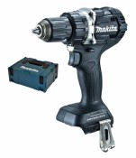 Makita DDF484ZJ black Edition im MAKPAC